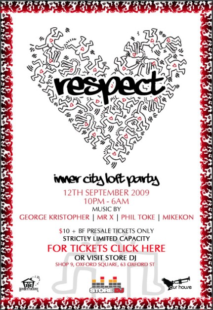 Respect-Flyer-Website