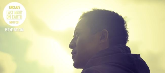 PMOI Presents: Eric Lau's Last Night On Earth [Mix #001] →