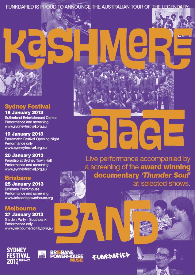 kashmere poster 2013