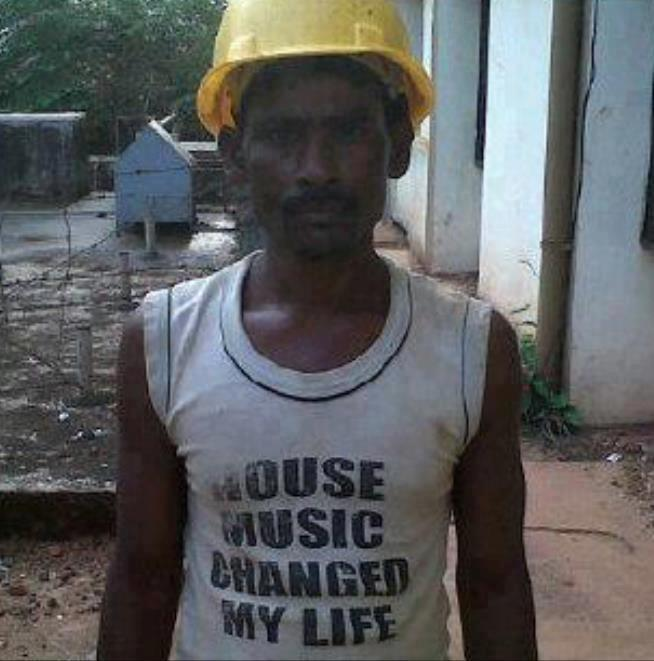 MEME: House Music Changed My Life :) | SOUL OF SYDNEY FEEL