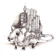 rat city styna